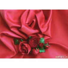 Тафта Красная