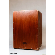 Кахон(Cajon) Noisy Wood Pro
