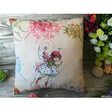 Подушка маленькая фея