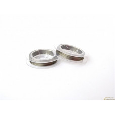 Тросик ювелирный ланка струна 0,38 мм серебро