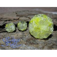 Комплект с кристаллами-5, ручная работа