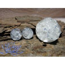 Комплект с кристаллами-6, ручная работа